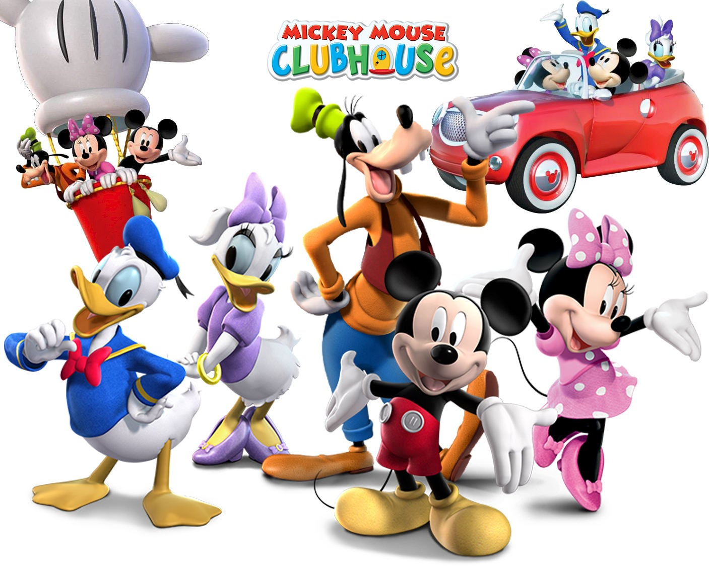 best collection of 120 disney s mickey mouse clubhouse clipart 120 rh etsystudio com mickey mouse clubhouse toodles clipart free mickey mouse clubhouse clipart