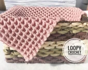 Baby photo prop basket filler layering blanket baby wrap