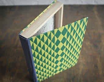 """Hollow Book Treasure Box Sherlock """"Rombs"""", Secret Hideout"""