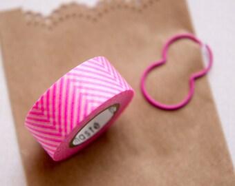 Masking tape pink Masté MT 15mm x 7m