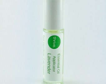 Lavender - Essential Oil Applicator