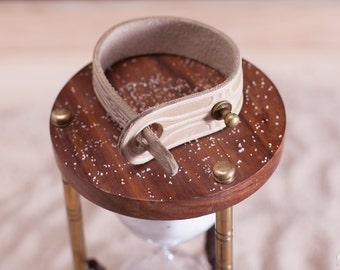 """Leather Bracelet """"Labyrinth""""; Punk Bracelet; Hand made Bracelet; Boho Bracelet"""