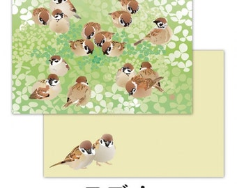 Creative Motion Sparrow Memo Pad (cm141) Buy other items together for BETTER price