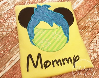 Joy Inspired Mouse Custom embroidered Disney Inspired Vacation Shirts for the Family! 38