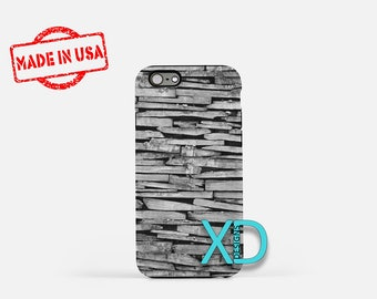 Slate iPhone Case, Stone Wall iPhone Case, Slate iPhone 8 Case, iPhone 6s Case, iPhone 7 Case, Phone Case, iPhone X Case, SE Case New