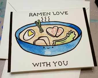 Ramen Love With You