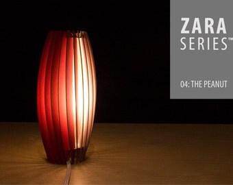 ZARA Basic Series™ 04: The Peanut - Desktop Lamp