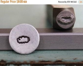 Spring Sale 5mm Cloud Metal Design Stamp - SGCH-11
