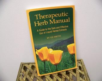 herbal book