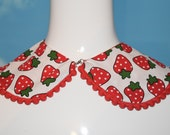 Reversible Strawberry & P...