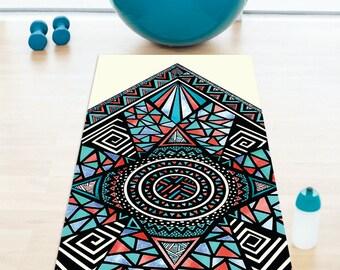 New Journey Yoga Mat