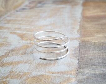 Multi Wrap Ring