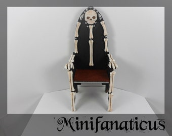 Witch Chair Etsy