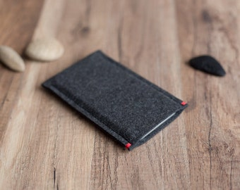 BlackBerry KEYone, Priv, Passport, Z30, Z10 case sleeve pouch