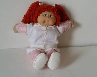 Cabbages  Patch  Kids Doll  1978,82