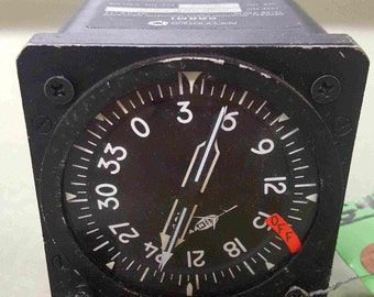Aeronetics Garmi 1100B RMI ADF Indicator 14V 28V