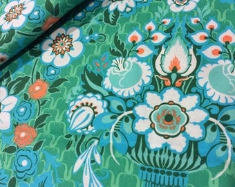Amy Butler Fabric - Violette PWAB 137 Garden Fete for FreeSpirit by Westminster 100% High Quality Cotton Yardage