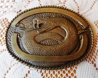 Snake Belt Buckle, Rattlesnake, Rattlesnakes, Brass Belt Buckles, Vintage Belt Buckles, Mens Belt Buckles, Award Design Medals, Belt Buckles