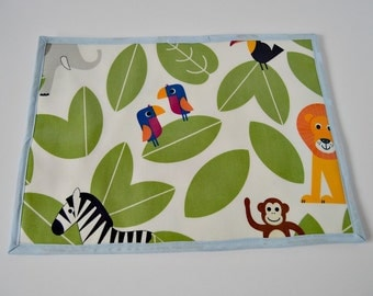 Jungle Placemat for Children