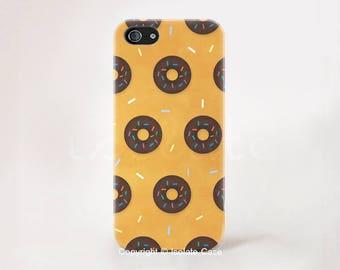 Cute Donut iPhone 7 case iPhone 6s case Donut  iPhone 6 plus  case iPhone 5s case iPhone SE case