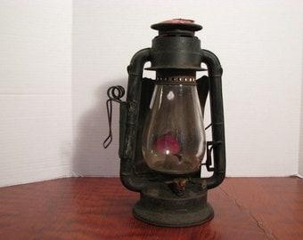 Vintage Dietz Junior Wagon Lantern