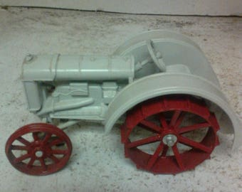Fordson toy tractor