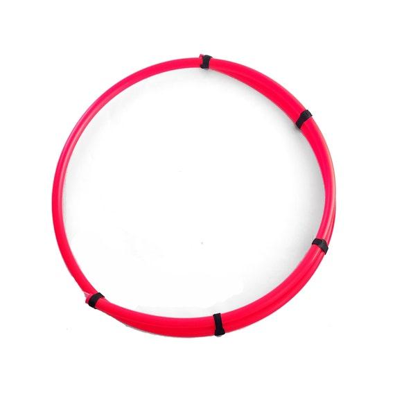 double sided adjustable velcro straps for hula hoops. Black Bedroom Furniture Sets. Home Design Ideas