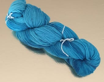 Sock yarn - Waters edge