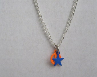"""SALE - 18"""" Doll Necklace Made By @daydream.dolls - 18 Inch Doll Clothes - Fits Like American Girl ® Doll Clothes"""