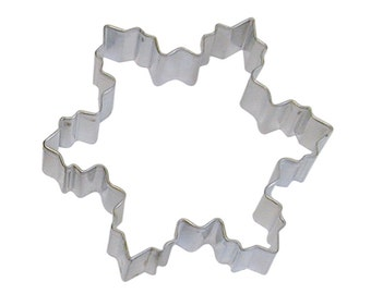 Snowflake Cookie Cutter 4''