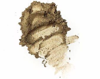 MOLTEN LAVA Mineral Eye Shadow - Natural Eye Makeup - Gluten Free Vegan  Mineral Makeup