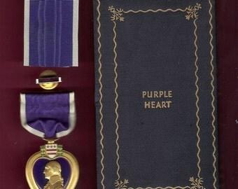 War Medal Etsy