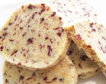 Cookies - Cranberry Orange Cookies