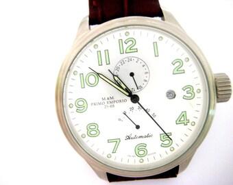 Brand name watch first auto Emporium