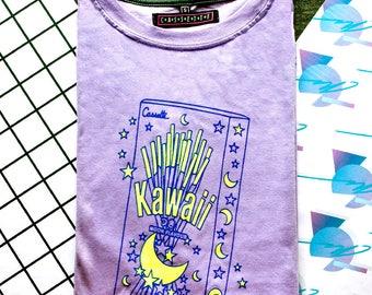 Kawaii Moon Flavour shirt
