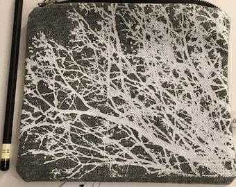 Pocket tree