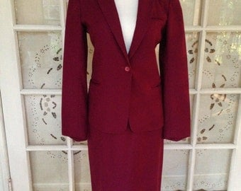 1980's Women's Suit by Arenzano