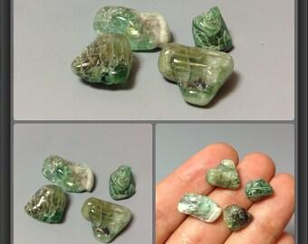 Smaragd  pieces