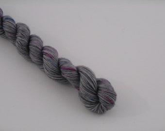 LOVE SOCK,20 g,Souris Girly , merino nylon sock yarn