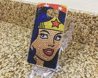 Comicbook Wonder Woman Case!
