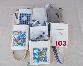 Swing Bags/Grab 'n Go