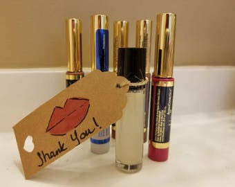 Lip and Makeup remover. Lipsense remover. Long lasting lip color. Lips remover. Lipstick remover. All day makeup remover. Remover on the go.