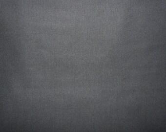 Fabric - Cotton/elastane rib fabric - 500gsm - dark navy blue