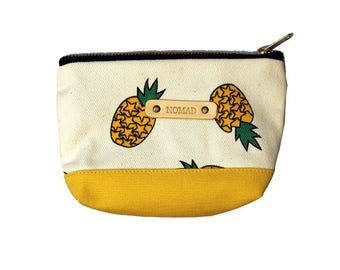Small pineapple NOMAD bag