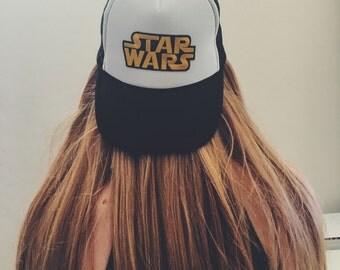 Star Wars Trucker Hat
