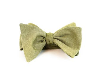The Olive - Bow Tie