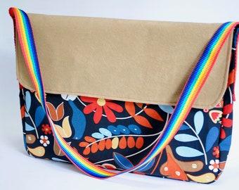 Children's piano bag