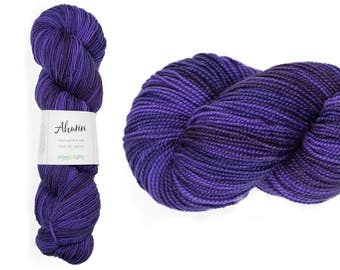 Ahuriri high twist merino