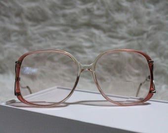 Vintage Prescription Barb Stranger Things Sally Jesse Raphael Glasses