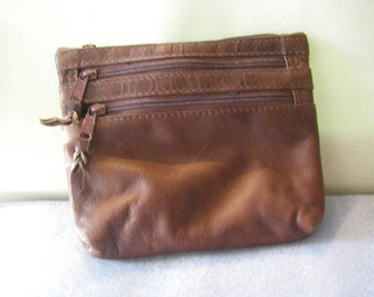 Genuine LEATHER murse  made in INDIA